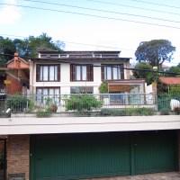 Zona Sul de Porto Alegre - Brasil