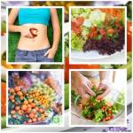 Todo sobre la dieta volumétrica para adelgazar - Menú y recetas incluido.
