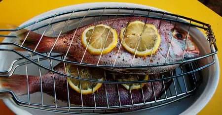 Menos carne y más pescado te ayudará a bajar peso rápido