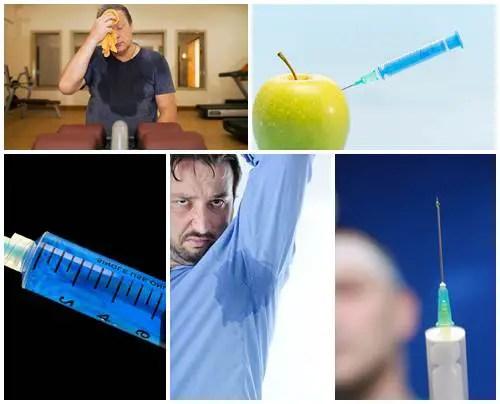 electrolitos intravenosos