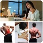 Masaje quiropráctico,la técnica que alivia el dolor de forma inmediata