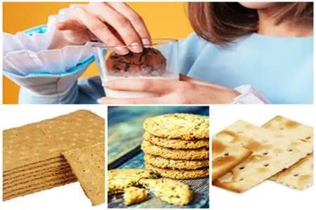 Dieta de la galleta