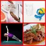 Dieta de 900 Calorías para adelgazar, menú semanal y recetas incluido.