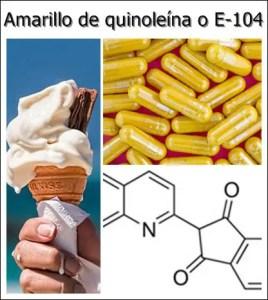 quinoleína