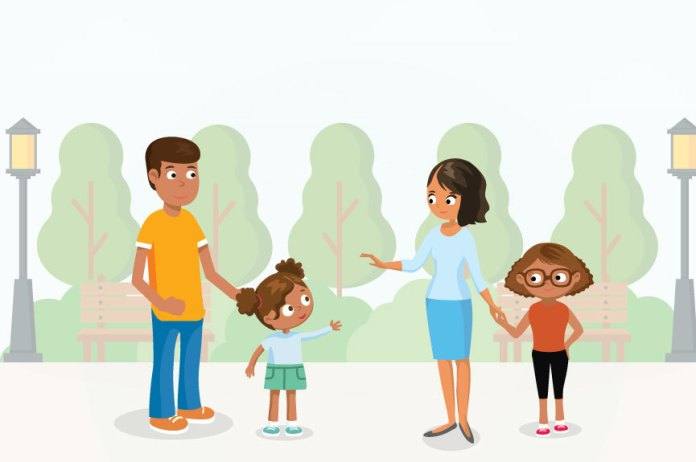 Blended Families - Momentous Institute