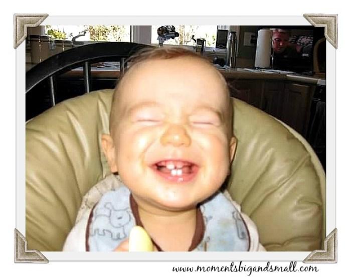babylaughing
