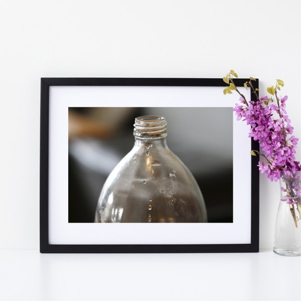 Nature Photography Fine Giclee Print | Adelaide Coffee Shop Australia | Size A4 | By Adelaide Artist Charlie Albright | Moments by Charlie Blog - Online Shop - Creative Freelance Services | Adelaide, South Australia