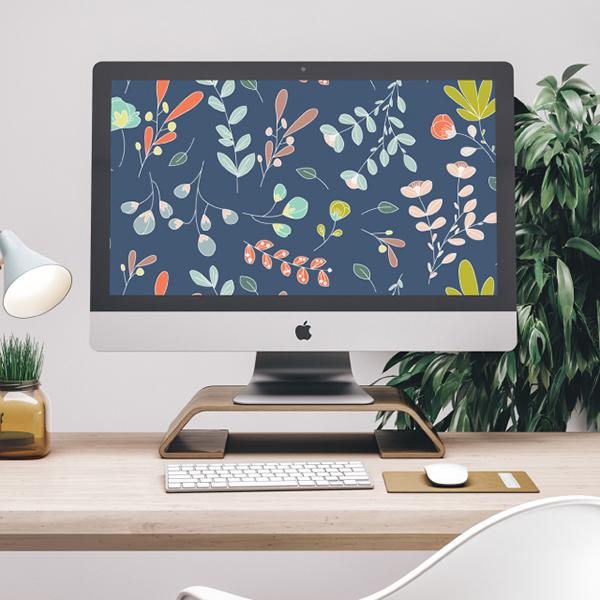 Jan 2020 Free Desktop Wallpaper Download | Moments by Charlie Albright - South Australian Creative Artist | Online Shop