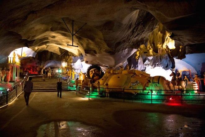 Kuala Lumpur-Batu Caves