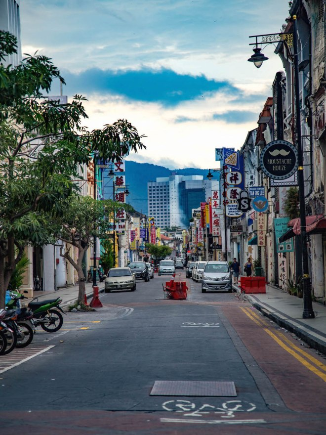 Penang-George town-architecture-moments of yugen