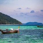 Ko Lipe – The Paper Island