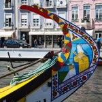 Aveiro – The Venice of Portugal