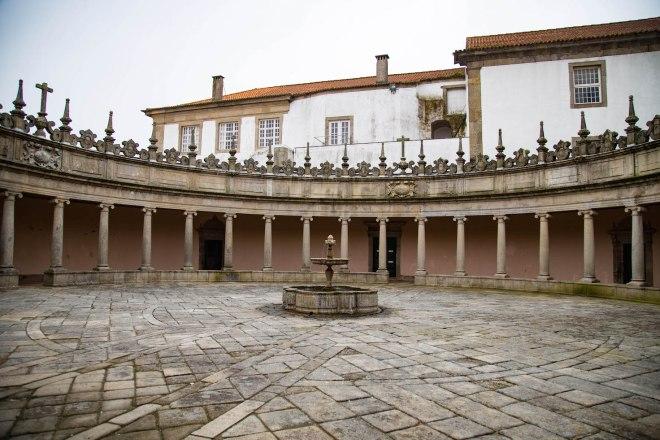 Mystical City Porto