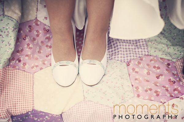 Spring Wedding (3/4)