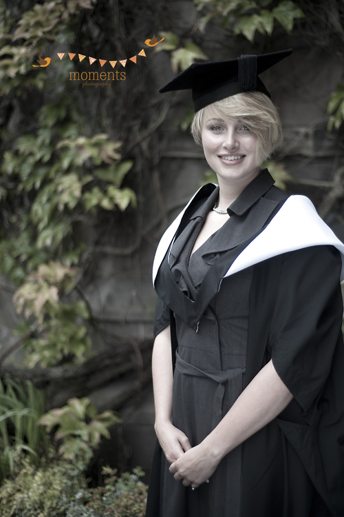 Graduation (1/4)