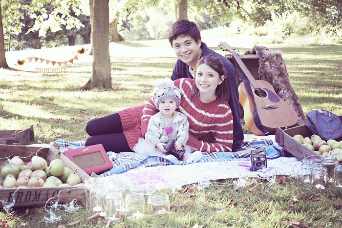 The beautiful Yim family (1/4)