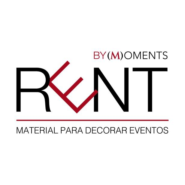 logo rent by moments