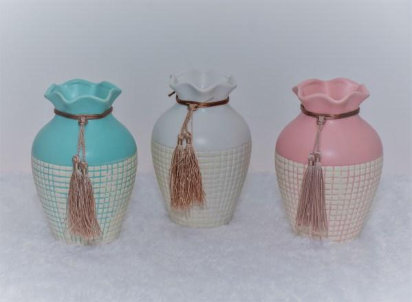 Assorted Designer Vases 1