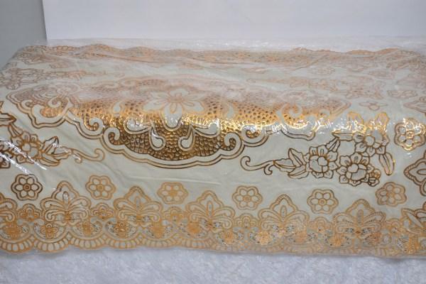 Designer Table Linen 1