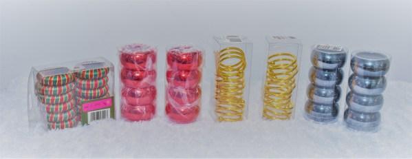 Decorators Napkin Ring Holders 1