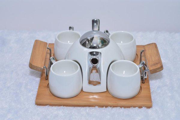 Panderossa Tea Pots
