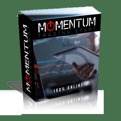 momentum trading start