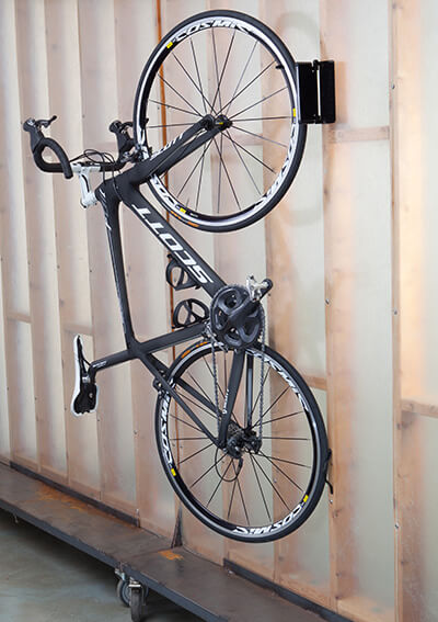 Wall Mounted Tire Rack Sale