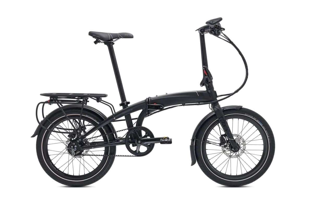 Commuter And City Bikes With Gates Carbon Drive