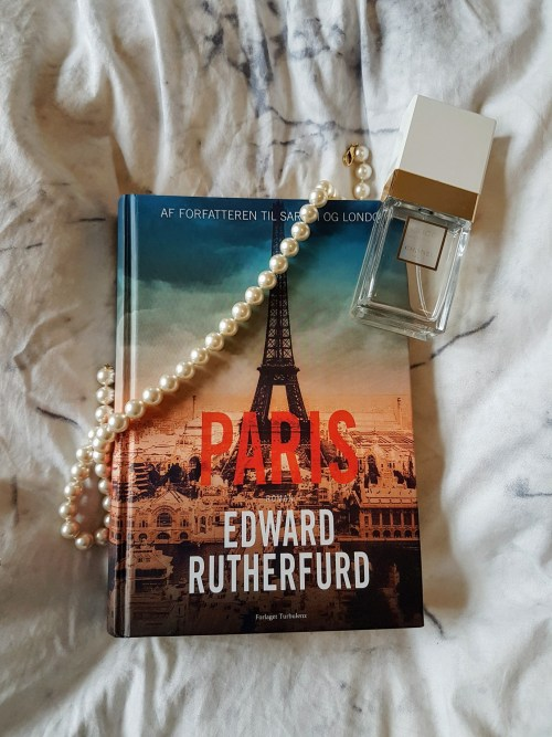 paris rutherfurd