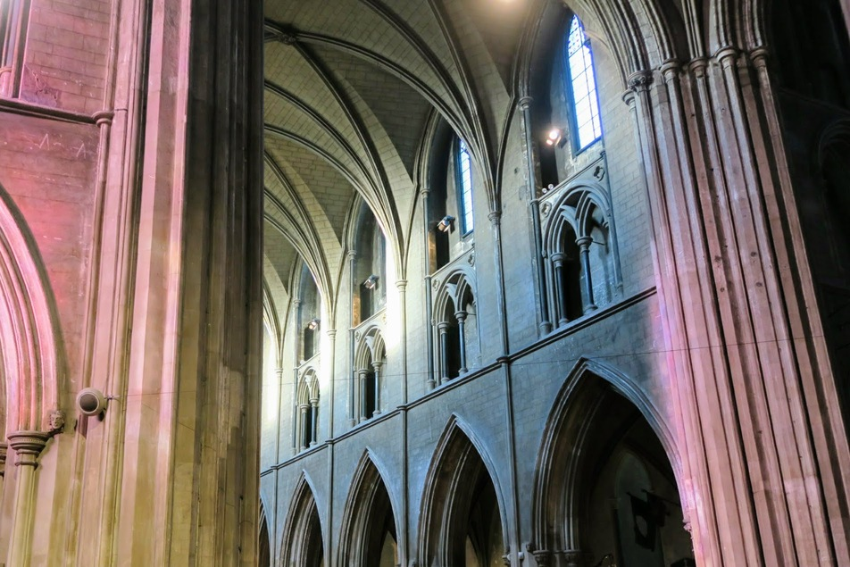 dublin patricks cathedral