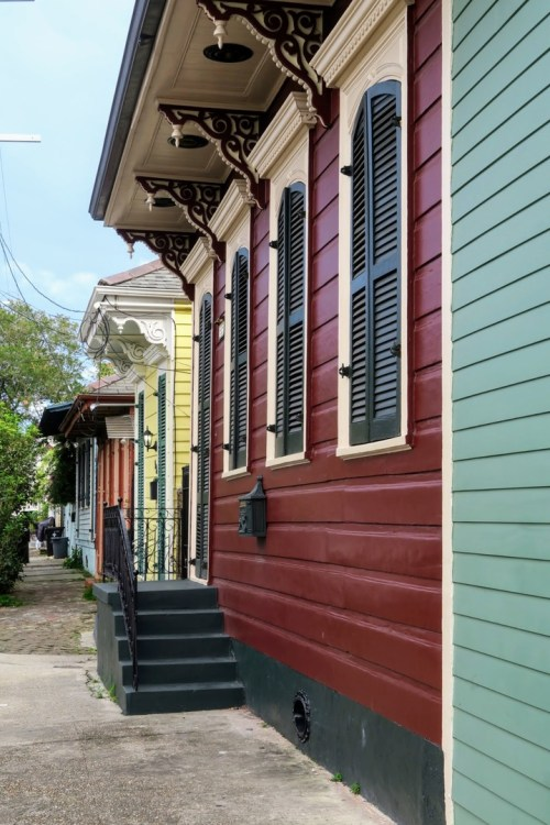 faubourg marigny new orleans