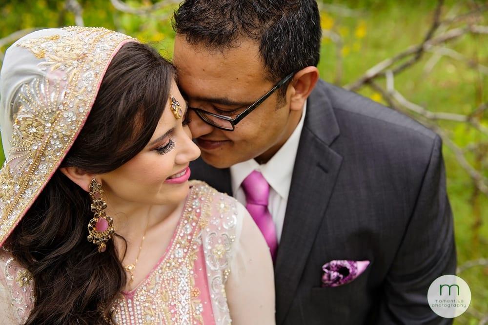 Cornwall Asian wedding photography - 28