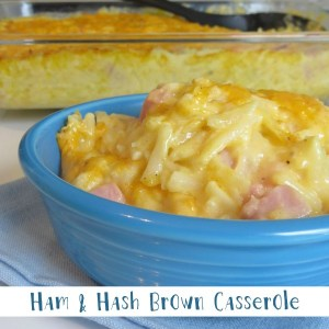 leftover ham recipes written reality hashbrown caserole