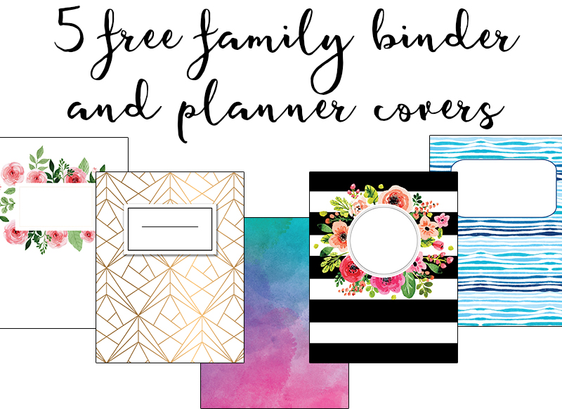 Printable Binder Covers Download Cute For Free There Is Sure Jpg 800x582