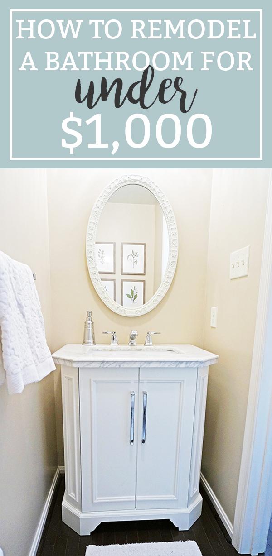 Inexpensive Bathroom Remodel Free Botanical Prints - Inexpensive ways to remodel a bathroom