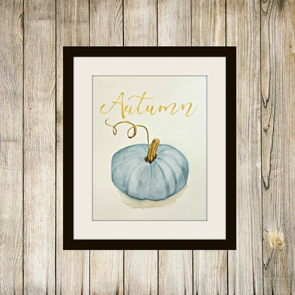 Free fall printables. Download over 50 free fall printables including free fall wall art, free fall gift tags, free fall banners, and more! #freefallcrafts #freefallprintables #falldecor