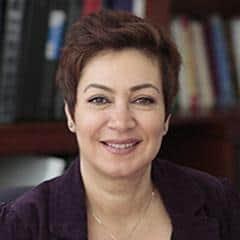 Azita Emami