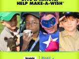 Straight Talk's Give A Minute, Help Make-A-Wish Campaign!