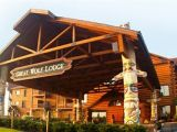 Great Wolf Lodge – Sandusky, OH
