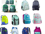 Back-to-School Backpacks! #BacktoSchool