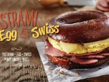 Bruegger's Bagles New Fall Menu and #GIVEAWAY!