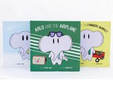 Arlo the Elephant Series of Books: Introduces Life's New Experiences to Young Children #Giveaway!