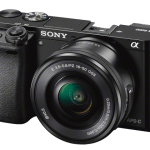 Sony? ?6000 Mirrorless Interchangeable Lens Camera