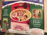 North Pole Kids' Club – Membership Kit to Be a Part of Santa's Team of Junior Elves – 20% Off Discount Code