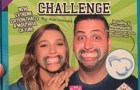 Mouthguard Challenge Will Have You Laughing Out Loud!