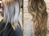 Great Lengths Hair Extensions at Studio XEL Salon in Richfield, Ohio