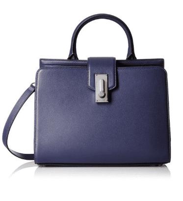 Marc Jacobs Small West End Top-Handle Handbag