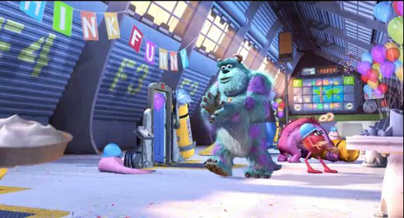 Differences Between Mike Sully And Randall From Monsters Inc: 7 Fun Facts About Monsters, Inc.