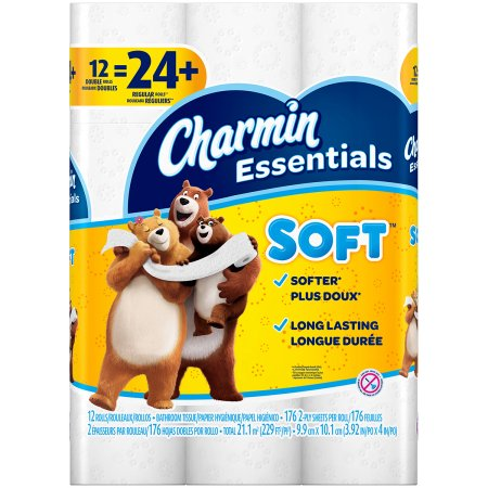 Charmin Coupon Deal
