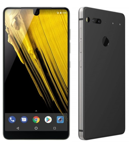 the essential phone discount code